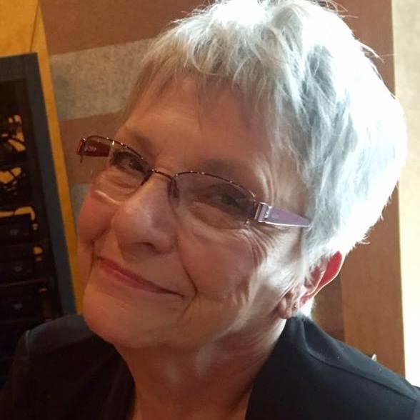 Rosemarie Henzler